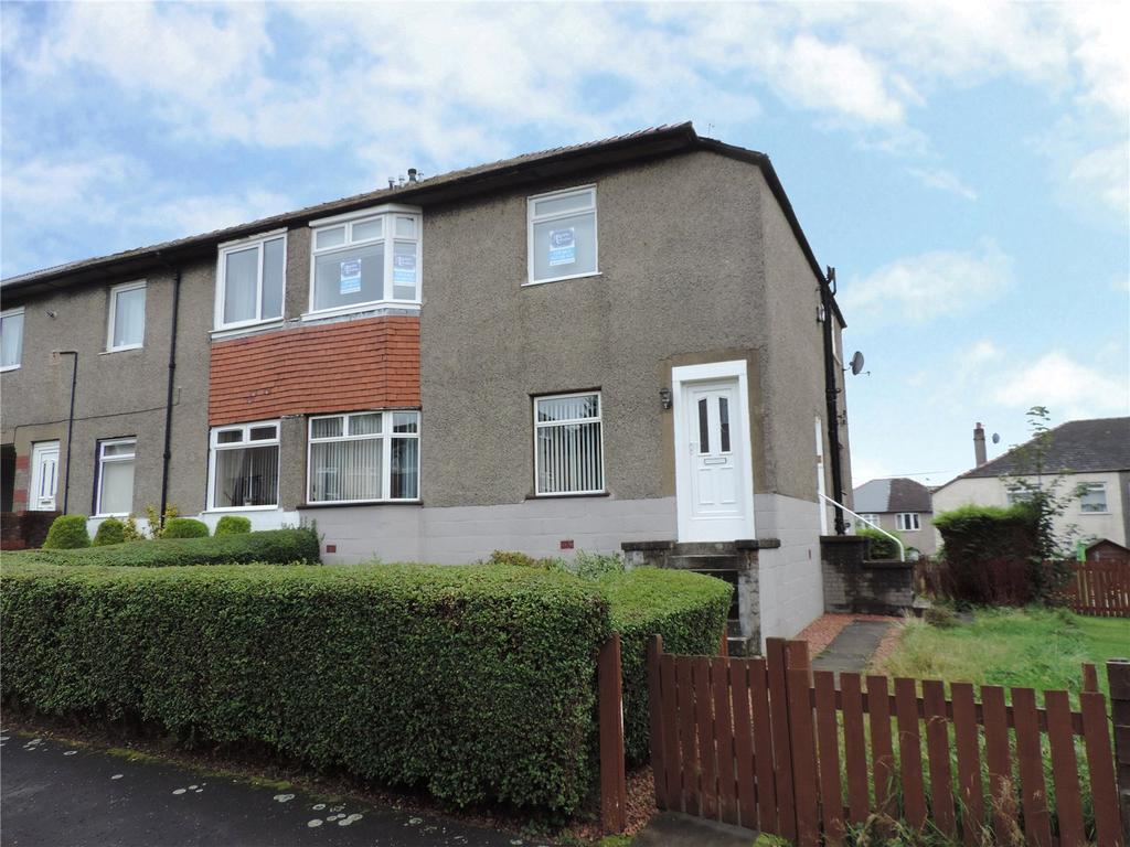 3 Bedrooms Flat for sale in 52 Baldovie Road, Cardonald, Glasgow, G52