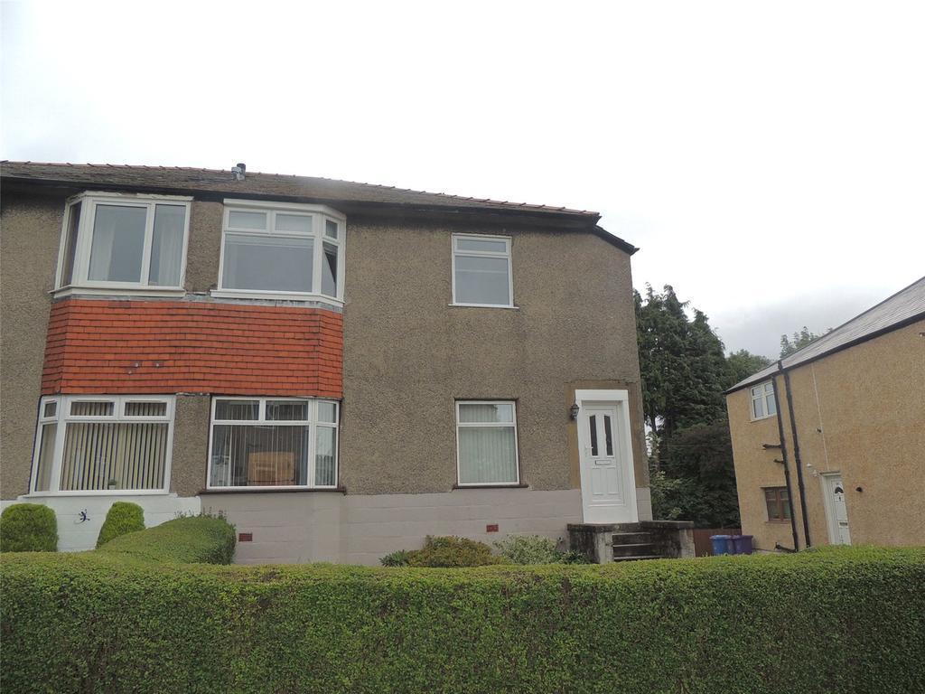 3 Bedrooms Flat for sale in 52 Baldovie Road, Cardonald, Glasgow, G52