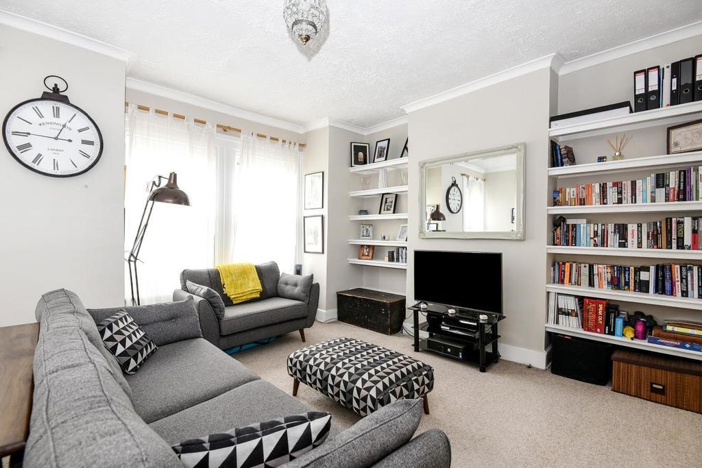 1 Bedroom Flat for sale in Martell Road, West Dulwich