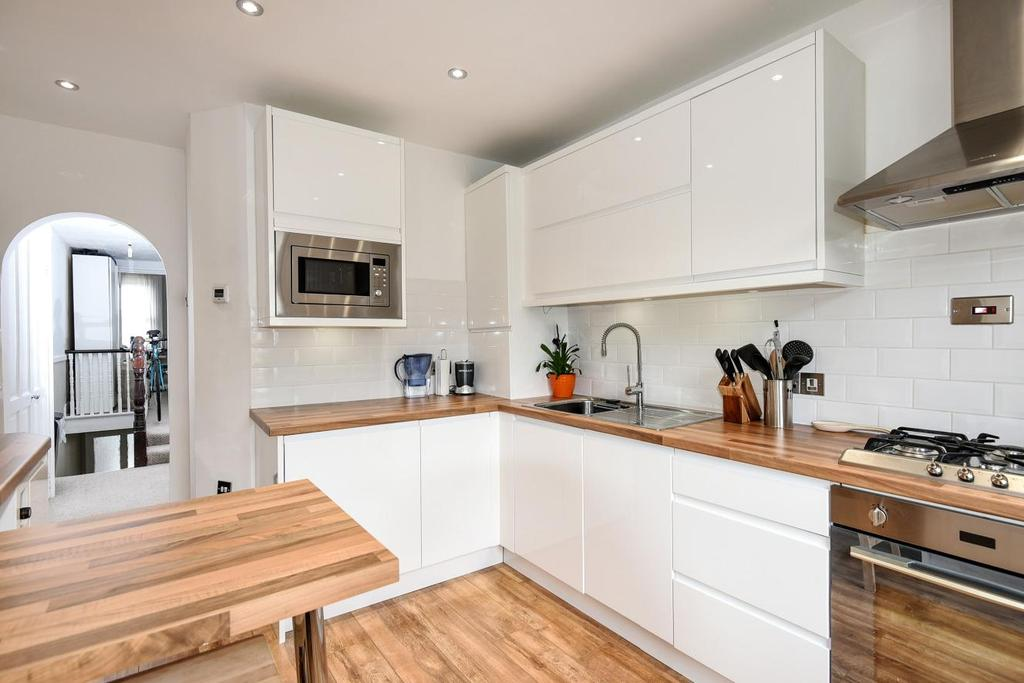 1 Bedroom Flat for sale in Martell Road, West Dulwich