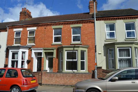3 bedroom terraced house to rent - Byron Street, Northampton