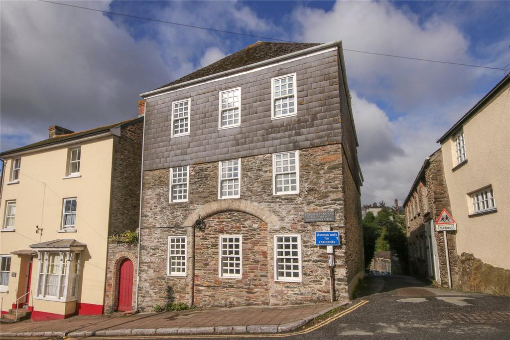 2 Bedrooms Apartment Flat for sale in The Old Tannery, Back Street, Modbury, PL21
