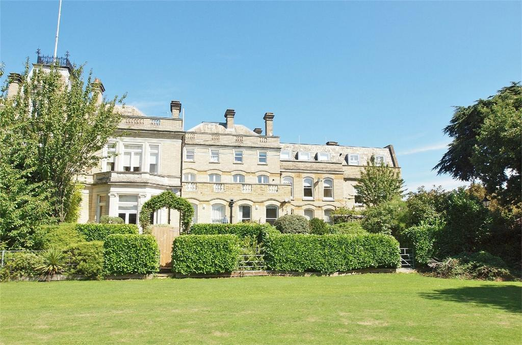 2 Bedrooms Flat for sale in Mansion Apartments, 18 Bucknall Way, Langley Park, Beckenham