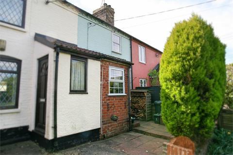 2 bedroom cottage for sale - Colchester Road, Coggeshall, Colchester, Essex
