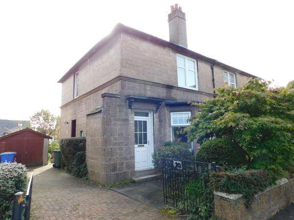 2 Bedrooms Semi-detached Villa House for sale in 20 Lindsay Place, Kelvindale, Glasgow, G12 0HX
