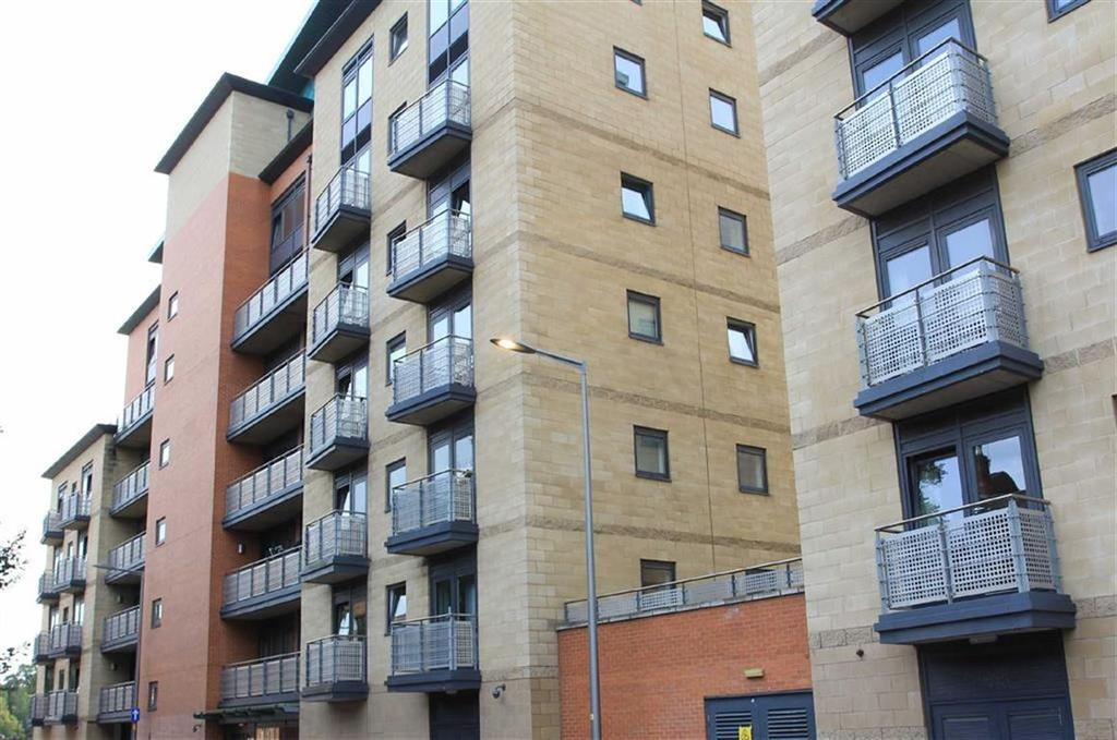 3 Bedrooms Apartment Flat for sale in Bath Lane, Leicester, Leicestershire