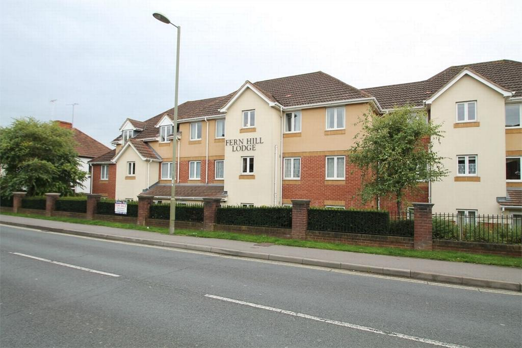 1 Bedroom Retirement Property for sale in Farnborough, Hampshire