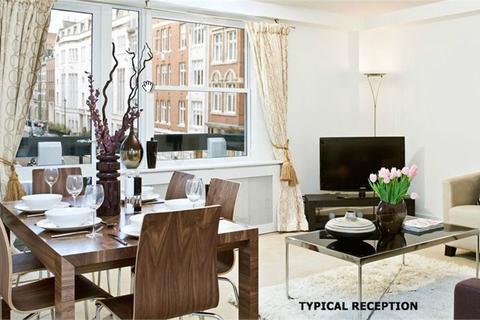 3 bedroom flat to rent - Weymouth Street, Marylebone, London