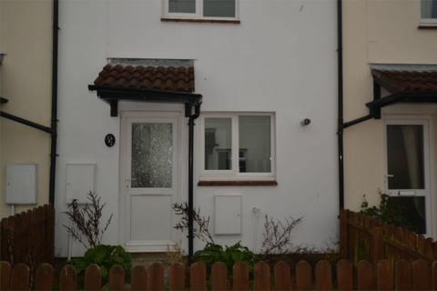 2 bedroom terraced house to rent - BARNSTAPLE, Devon