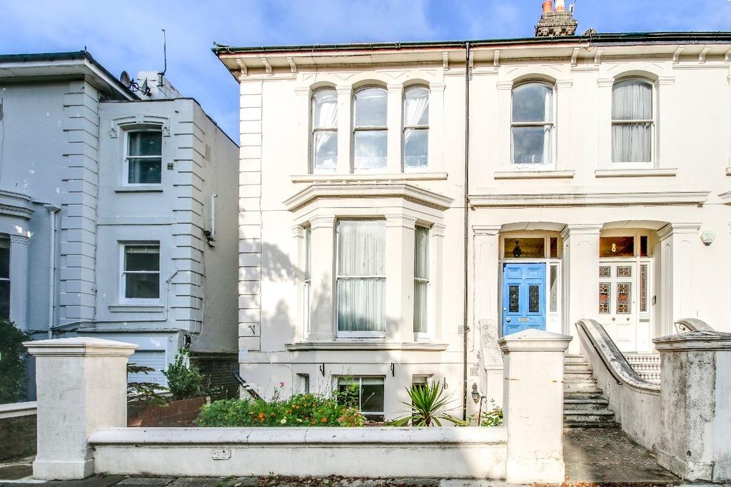 1 Bedroom Flat for sale in Ventnor Villas Hove East Sussex BN3