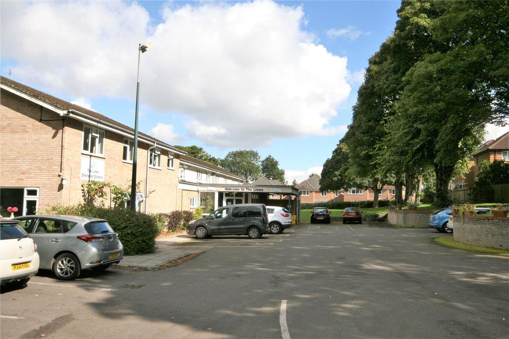 1 Bedroom Flat for sale in The Limes, Barnoldby Road, DN37