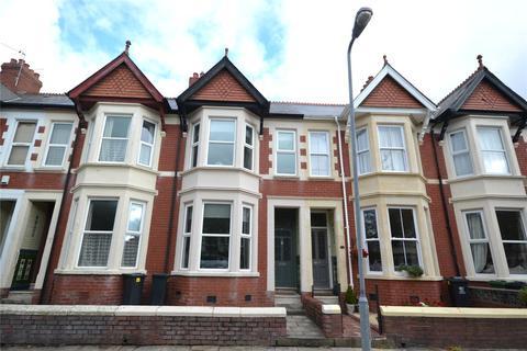 3 bedroom terraced house for sale - Amesbury Road, Penylan, Cardiff, CF23