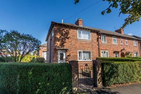 3 bedroom end of terrace house for sale - Fifth Avenue, YORK