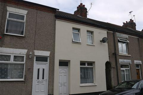4 bedroom terraced house to rent - Toler Road, Abbey Green, Nuneaton, Warwickshire