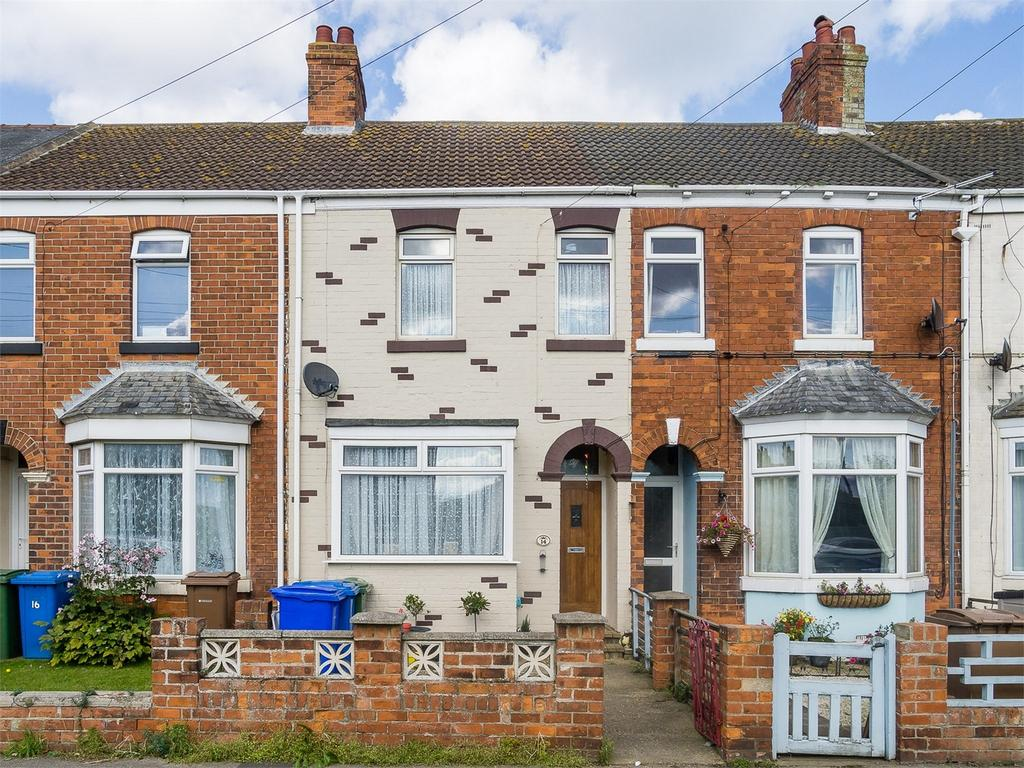 Waxholme Road Withernsea East Riding Of Yorkshire 3 Bed
