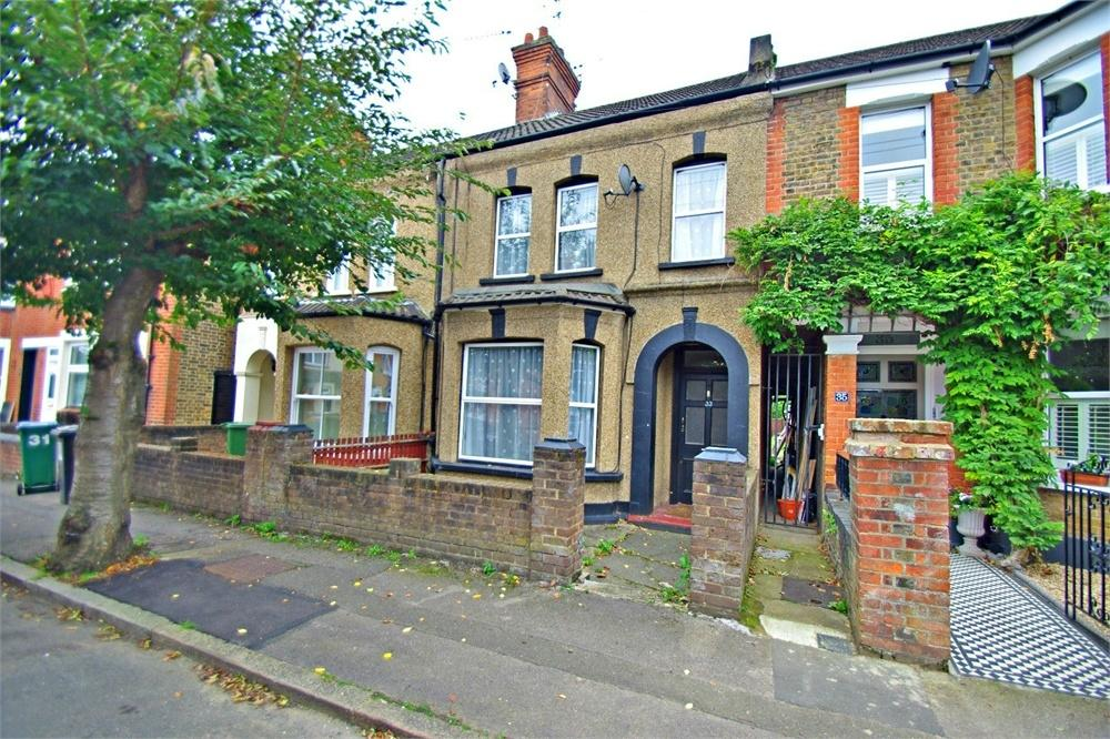 3 Bedrooms Terraced House for sale in Sussex Road, WATFORD, Hertfordshire