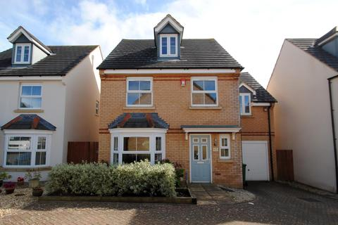 5 bedroom detached house for sale - Buckleigh Grange, Westward Ho!