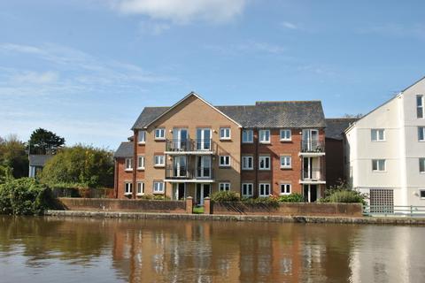 1 bedroom flat for sale - Pentyre Court, Vicarage Road