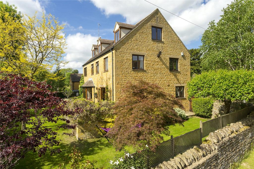 5 Bedrooms Detached House for sale in Paxford, Chipping Campden, GL55