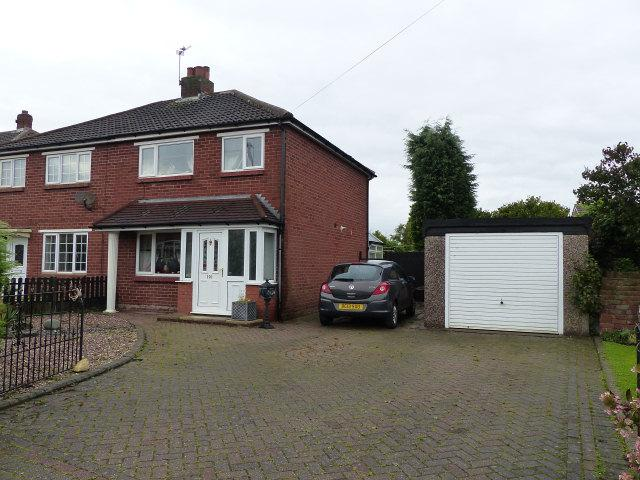 2 Bedrooms Semi Detached House for sale in Cedar Avenue,Brownhills,Walsall