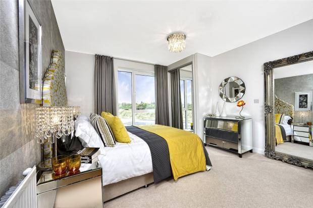 1 Bedroom Apartment Flat for sale in Trumpington Meadows, Hauxton Road, Trumpington, Cambridge