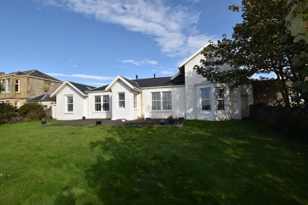4 Bedrooms Detached House for sale in 'The Anchorage' 31 Beach Road, Troon, Barassie, KA10 6SG