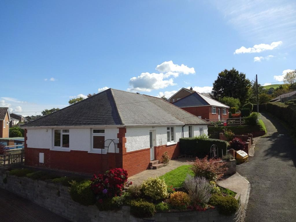 3 Bedrooms Semi Detached Bungalow