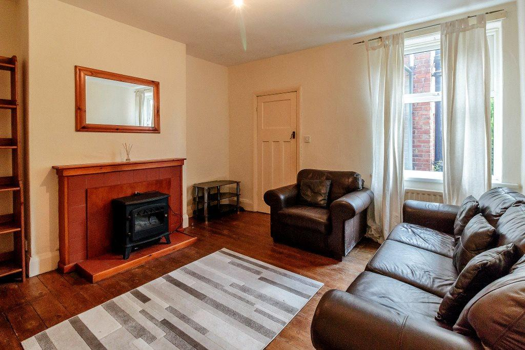 2 Bedrooms Apartment Flat for sale in Sackville Road, Heaton, Newcastle upon Tyne, Tyne Wear