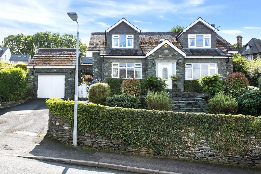 5 Bedrooms Detached House for sale in Aysgarth, Thornbarrow Road, Windermere, LA23 2EW