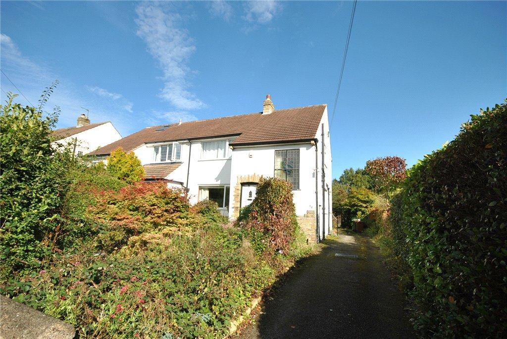 3 Bedrooms Semi Detached House for sale in Farrar Lane, Adel, Leeds