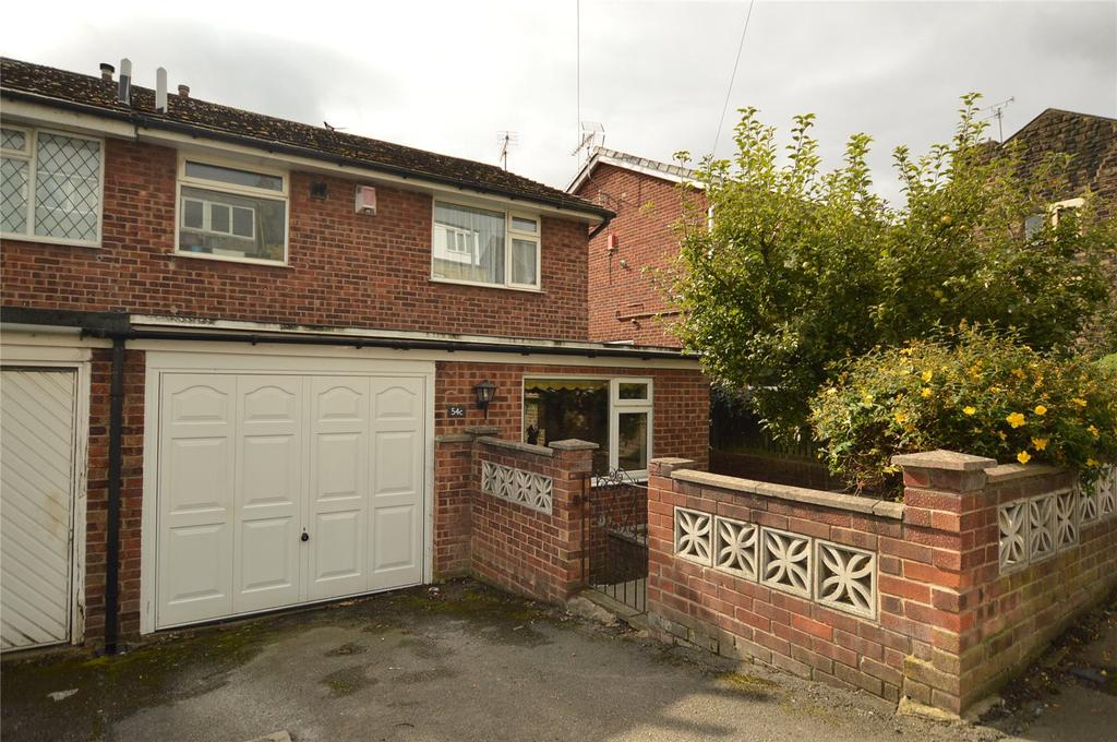 3 Bedrooms Semi Detached House for sale in New Bank Street, Morley, Leeds