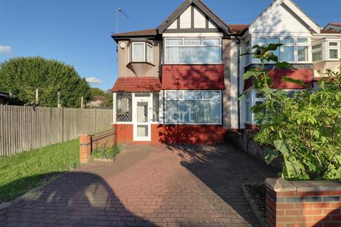 3 bedroom semi-detached house for sale - Southall