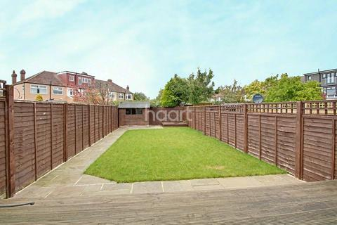 4 bedroom terraced house for sale - Southway, Raynes Park, London, SW20