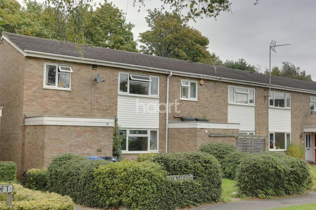 3 Bedrooms End Of Terrace House for sale in Hornsfield