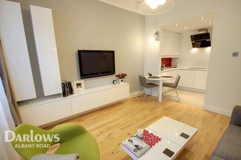 1 bedroom flat for sale - Metal Street, Cardiff