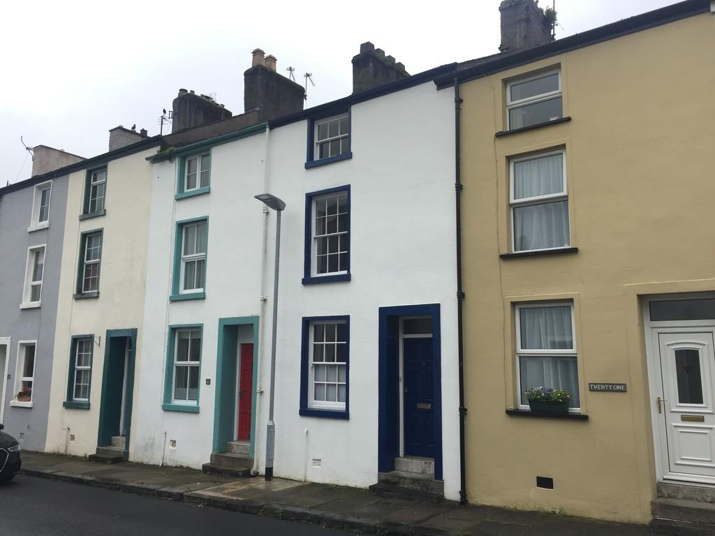 3 Bedrooms Terraced House for sale in Sun Street, Ulverston