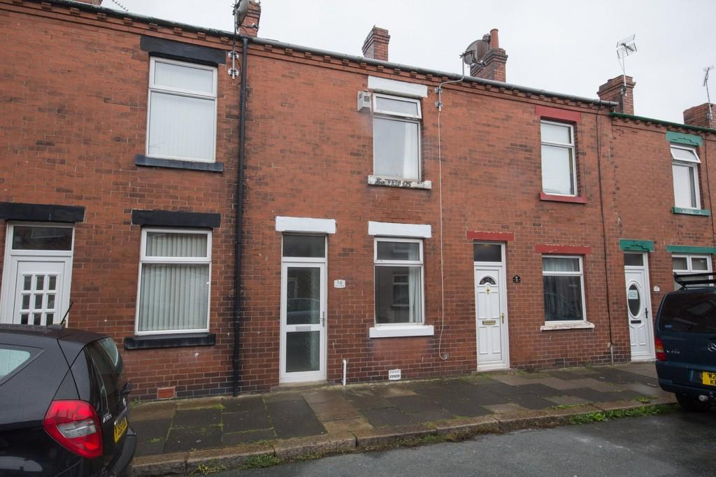 2 Bedrooms Terraced House for sale in Kent Street, Barrow-In-Furness