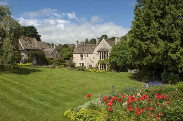 6 Bedrooms House for sale in Arlington, Bibury, Cirencester, Gloucestershire