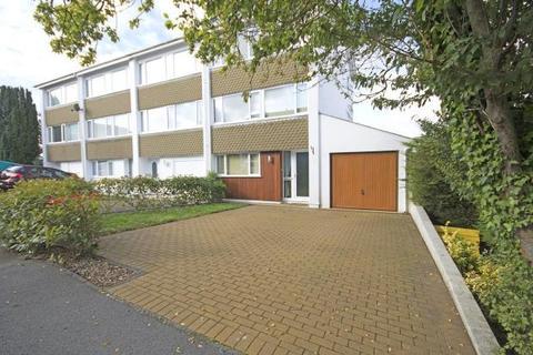 4 bedroom terraced house to rent - Clos De Bas, Green Lanes, St Peter Port