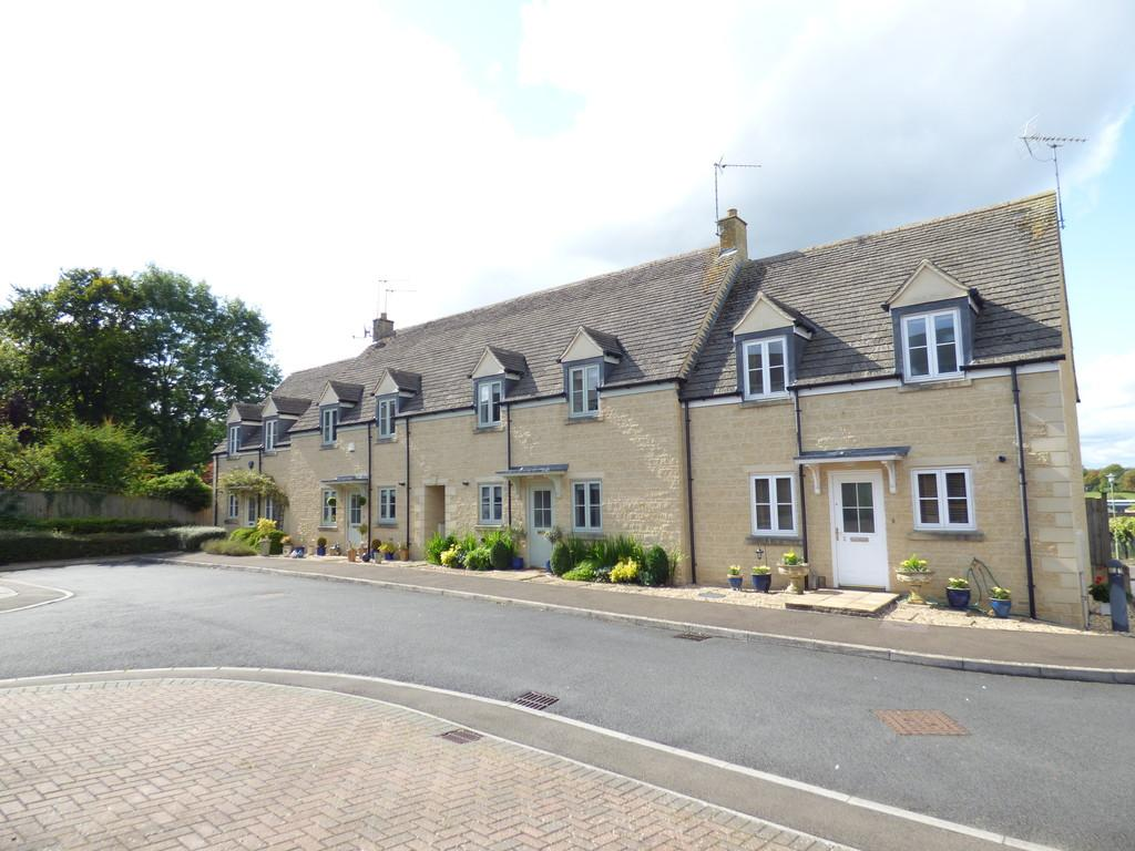 3 Bedrooms Terraced House for sale in Chipping Norton, Oxfordshire