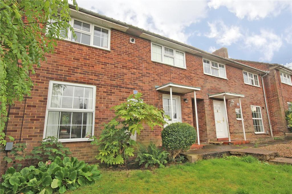 4 Bedrooms End Of Terrace House for sale in Uplands, Welwyn Garden City, Hertfordshire
