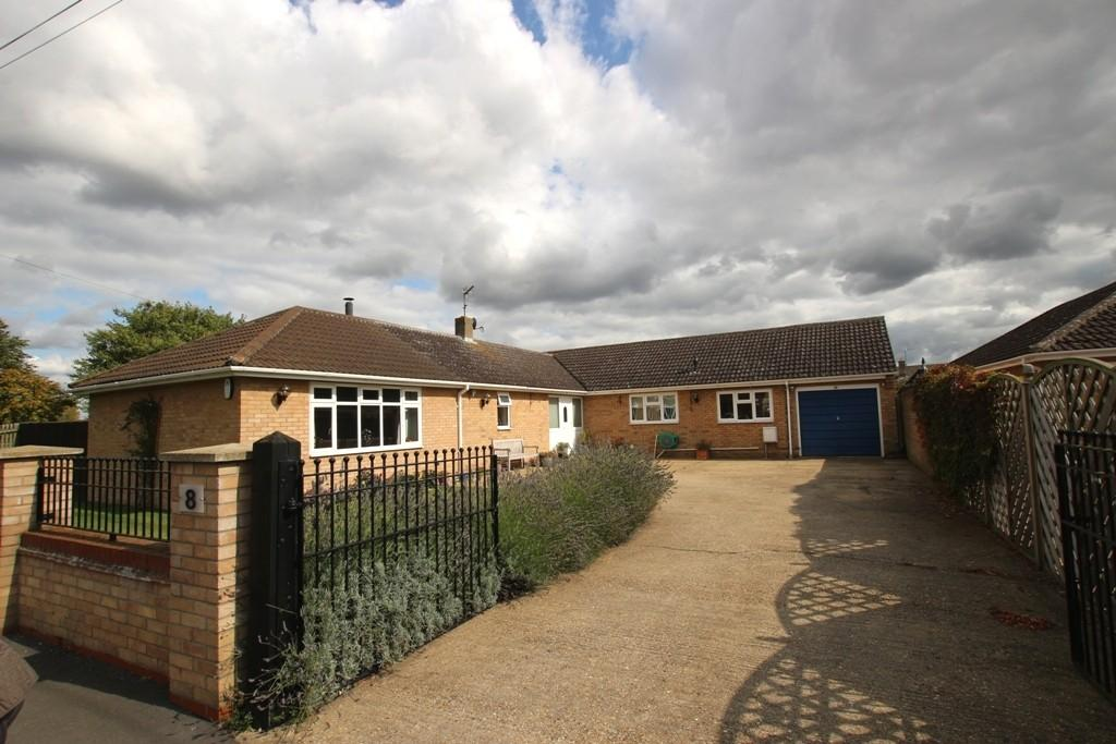 4 Bedrooms Detached Bungalow for sale in Common Road, Witchford