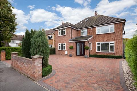 5 bedroom detached house for sale - Herons Close, Cambridge, CB1
