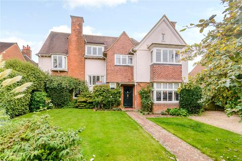 7 bedroom detached house for sale - Charlbury Road, Oxford, Oxfordshire, OX2