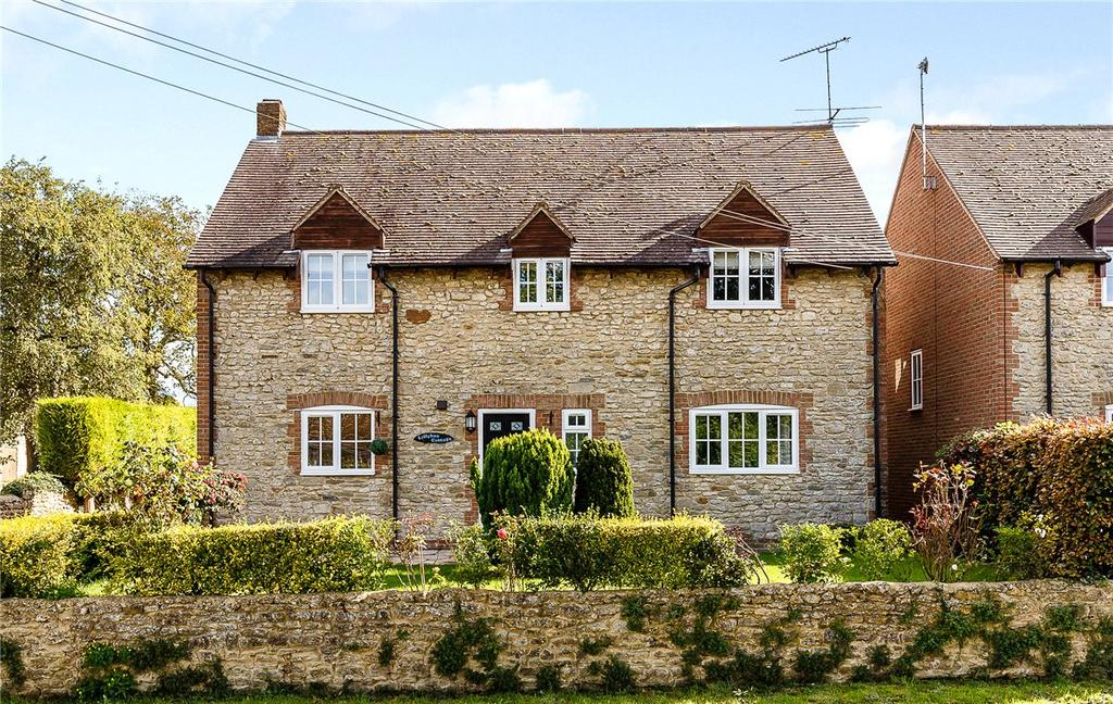5 Bedrooms House for sale in Trenchard Road, Stanton Fitzwarren, Swindon, SN6