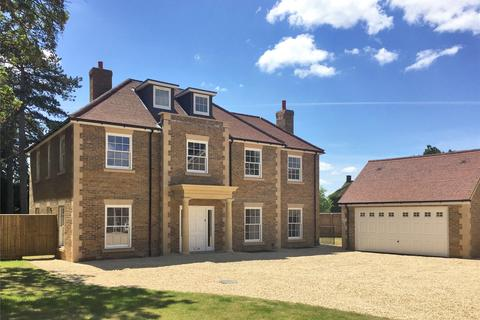 5 bedroom detached house for sale - Peppard Common, Henley-on-Thames, Oxfordshire, RG9