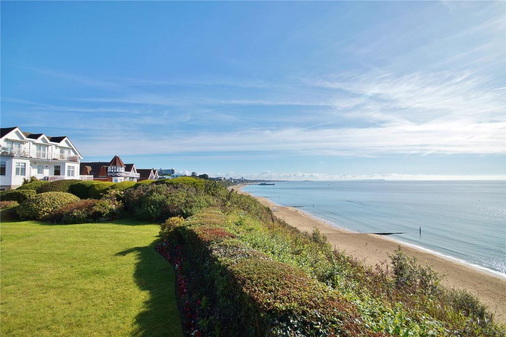 3 Bedrooms Semi Detached House for sale in Alumhurst Road, Alum Chine, Bournemouth, Dorset, BH4