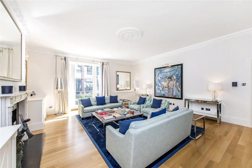 2 Bedrooms Unique Property for sale in King Street, London, SW1Y