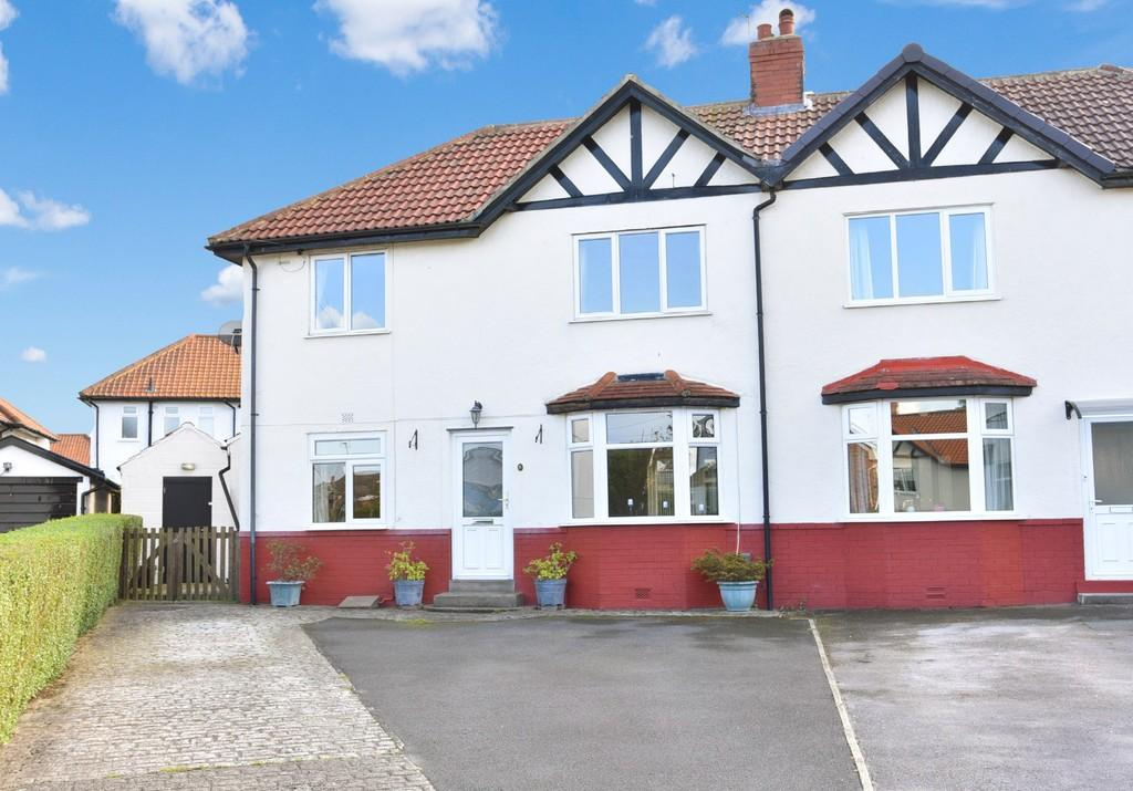 3 Bedrooms Semi Detached House for sale in Lilac Grove, Harrogate
