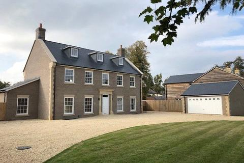 4 bedroom detached house for sale - Peppard Common, Henley-on-Thames, Oxfordshire, RG9
